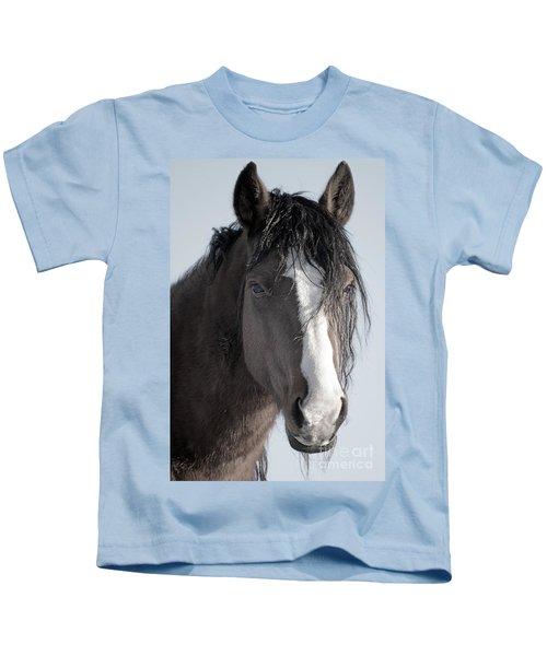 Spirit Horse Kids T-Shirt