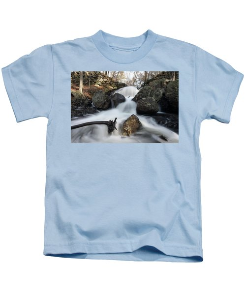 Splits Kids T-Shirt