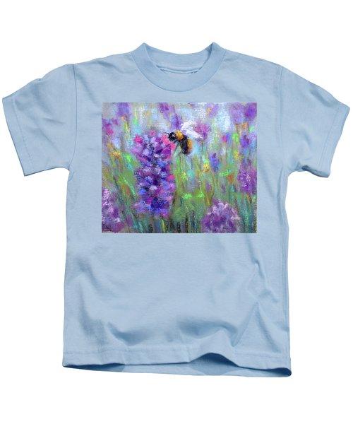 Spring's Treat Kids T-Shirt
