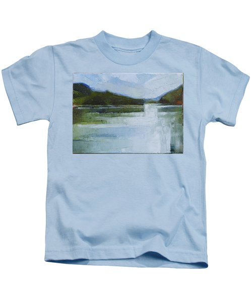 St. Croix Sojourn Kids T-Shirt