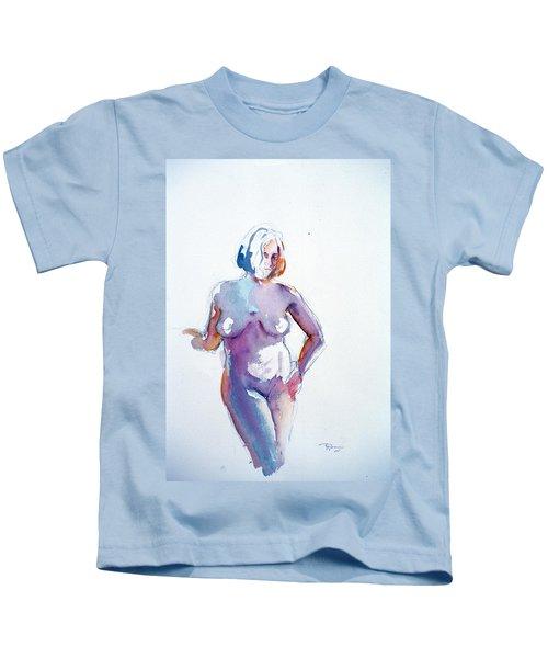 Standing Study Kids T-Shirt
