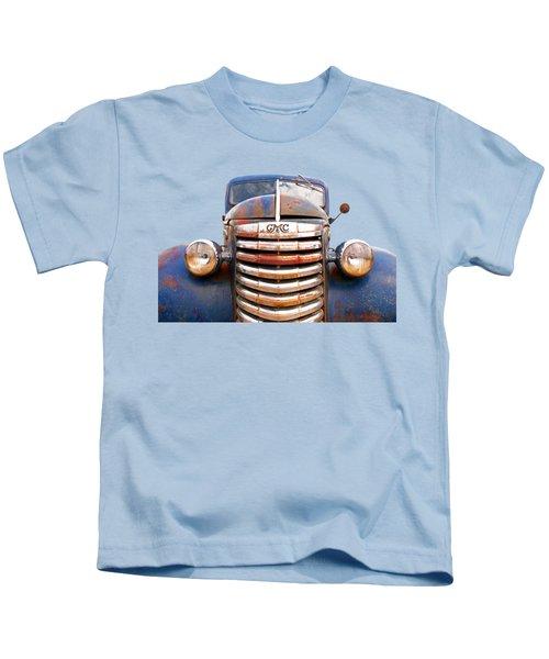 Still Going Strong Kids T-Shirt