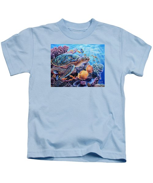 Stories I Tell Kids T-Shirt
