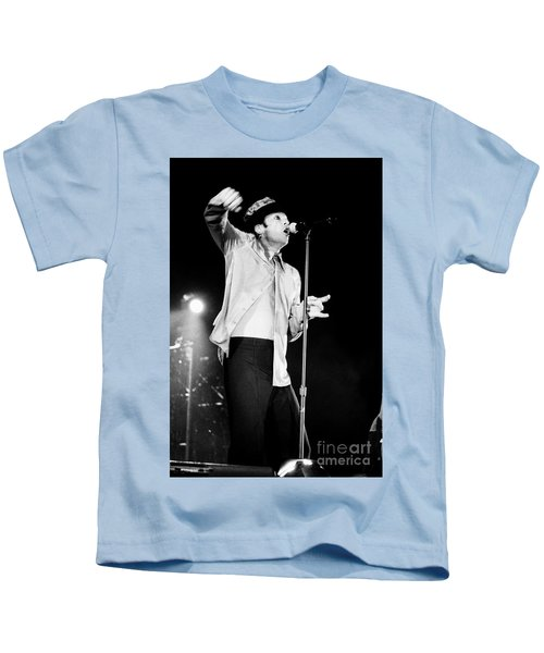 Stp-2000-scott-0926 Kids T-Shirt