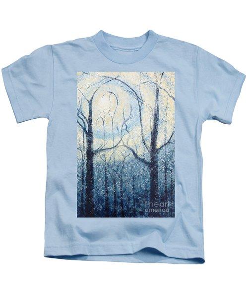Sublimity Kids T-Shirt