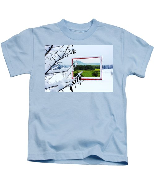 Summer Dreams Kids T-Shirt