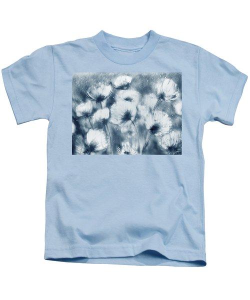 Summer Snow Kids T-Shirt