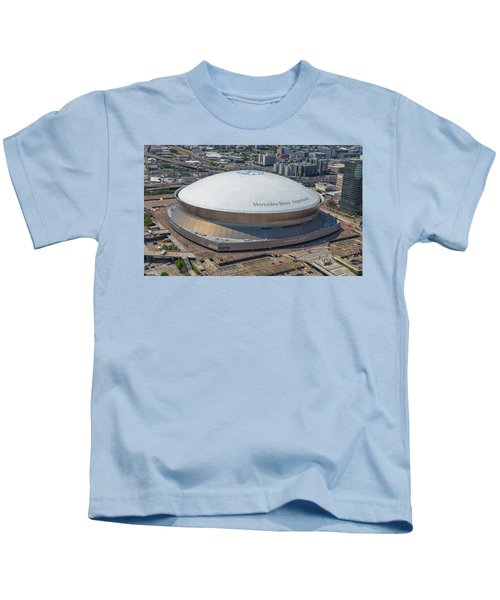 Superdome Kids T-Shirt