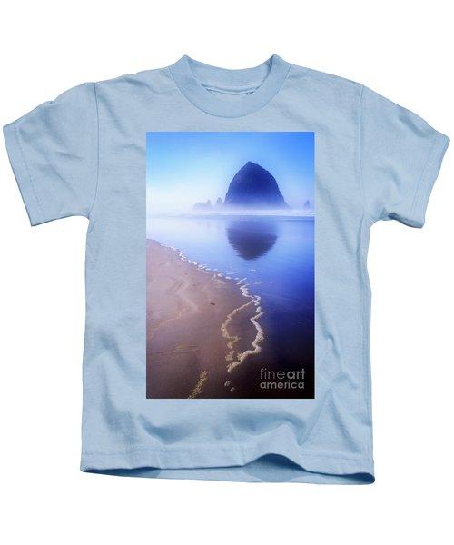 Surf Reflection Kids T-Shirt