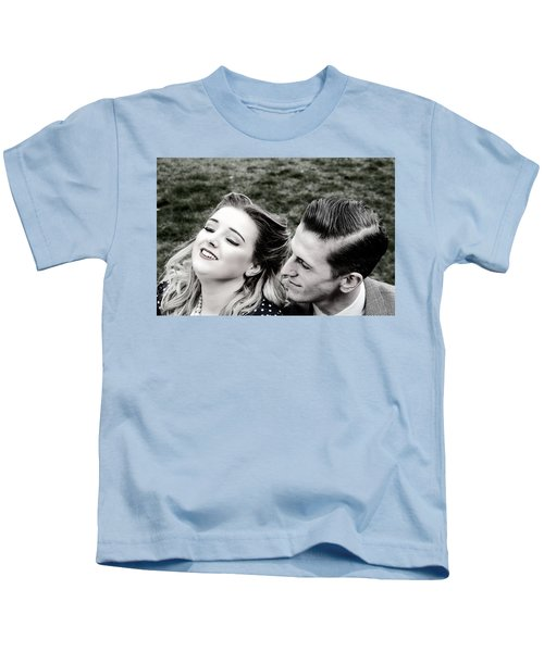 Sweet Nothings Kids T-Shirt
