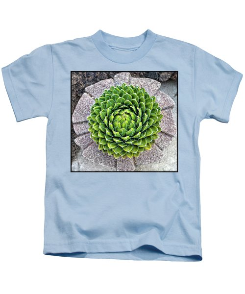 Symmetry Kids T-Shirt