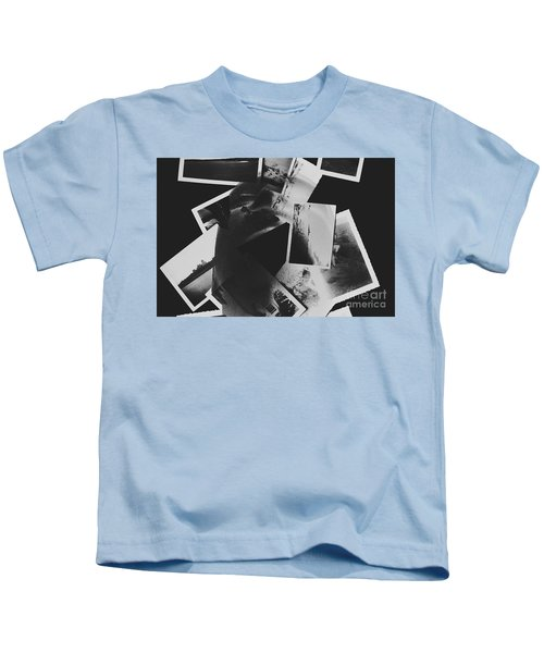 Systematic Recollection Of Memories Kids T-Shirt
