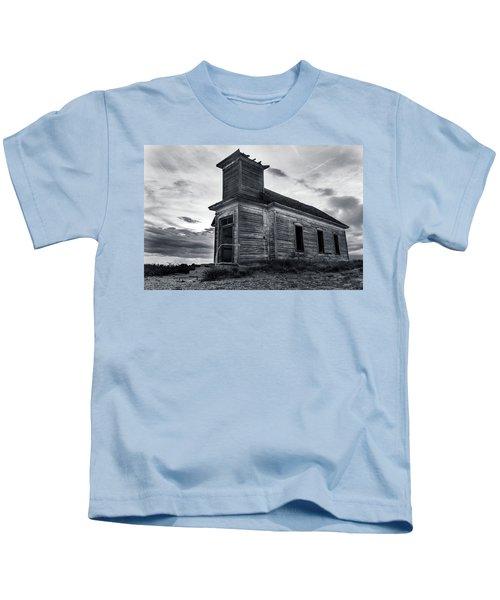 Taiban Presbyterian Church, New Mexico Kids T-Shirt