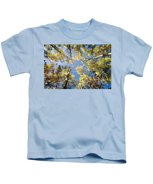 Look Up Kids T-Shirt