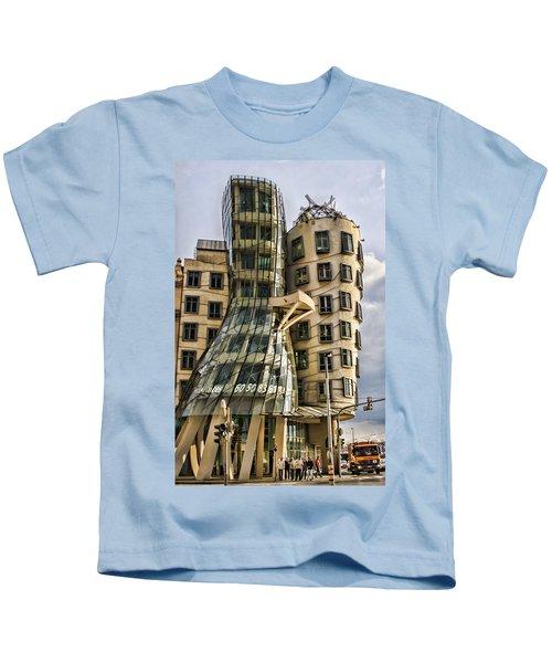 Tancici Dum Kids T-Shirt
