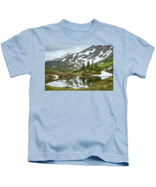 Tarns Of Nagoon 209 Kids T-Shirt
