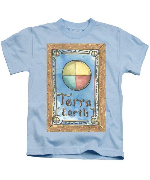Terra Kids T-Shirt