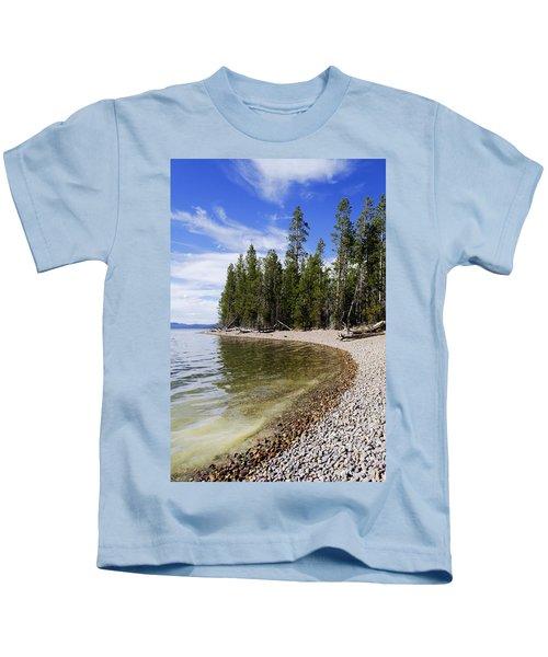 Teton Shore Kids T-Shirt