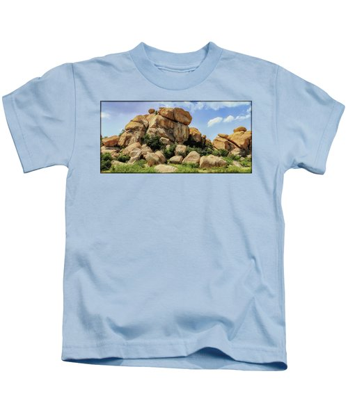 Texas Canyon Kids T-Shirt