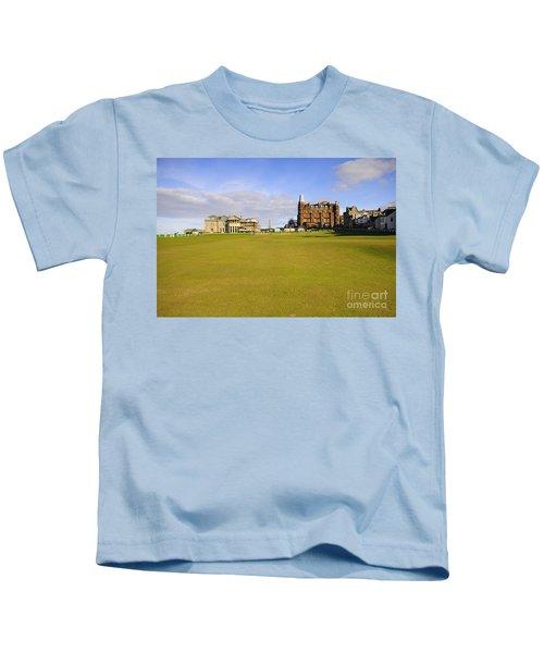The 18th Kids T-Shirt