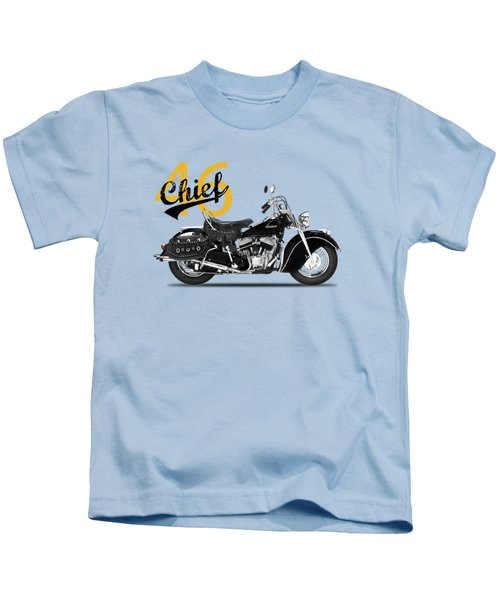 The 1946 Chief Kids T-Shirt