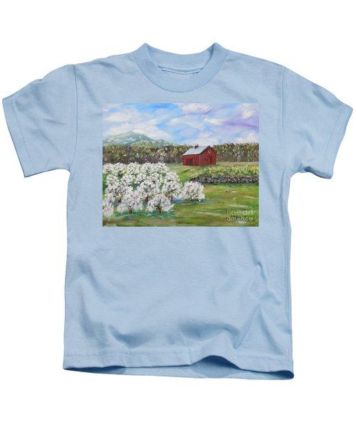 The Apple Farm Kids T-Shirt