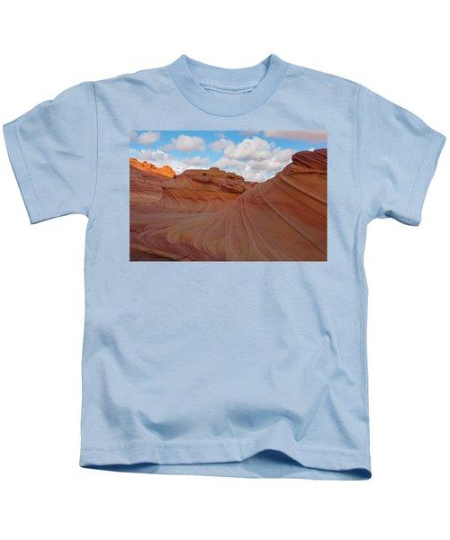 The Bends Kids T-Shirt
