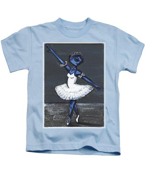The Blue Swan Kids T-Shirt
