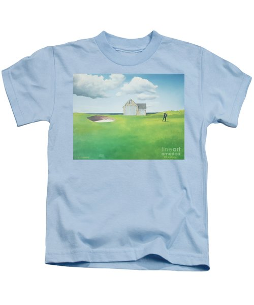 The Boathouse Kids T-Shirt