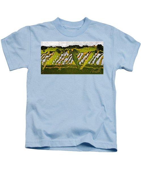 The Bridge - Me To You Kids T-Shirt