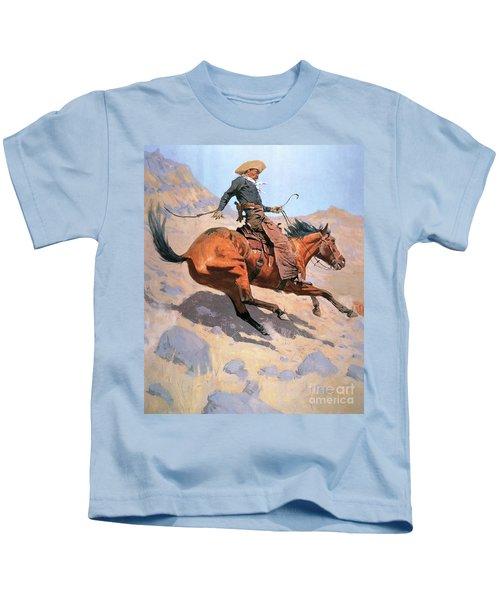 The Cowboy Kids T-Shirt