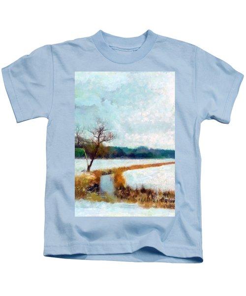The Dyke Kids T-Shirt