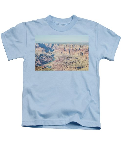 The Grand Canyon Kids T-Shirt