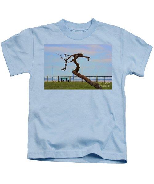 The Lone Tree Kids T-Shirt