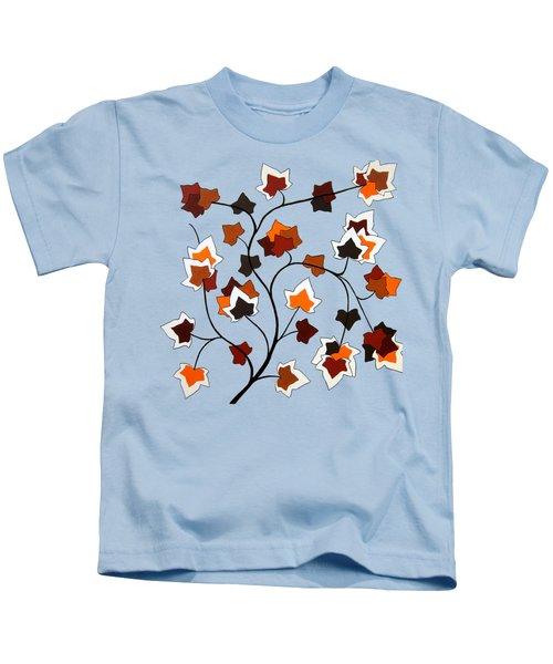 The Magnolia House Rules Remix Kids T-Shirt