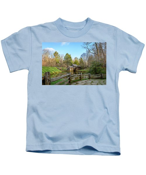 The Old Mill Kids T-Shirt