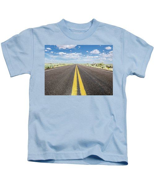 The Open Road Kids T-Shirt