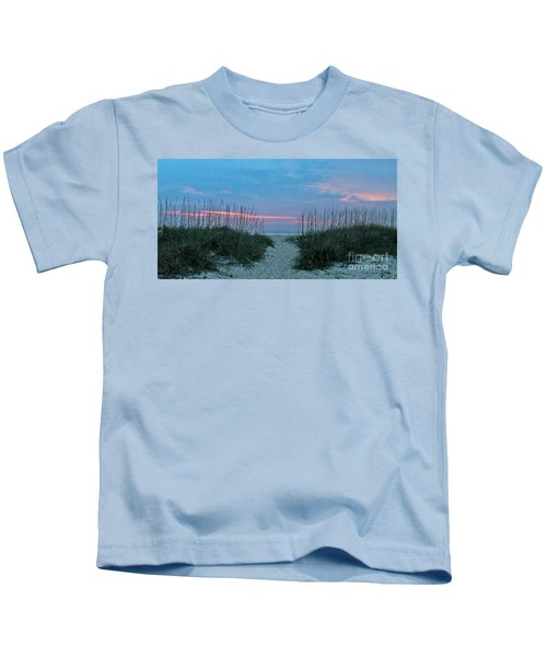 The Path Kids T-Shirt