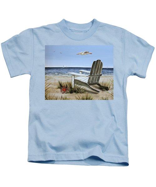 The Pelican Kids T-Shirt