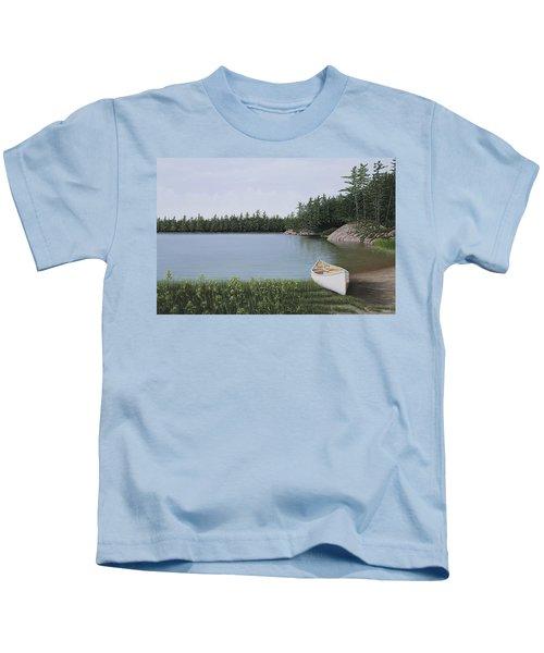 The Portage Kids T-Shirt