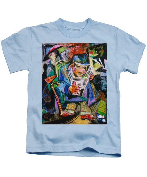 The Reader Kids T-Shirt