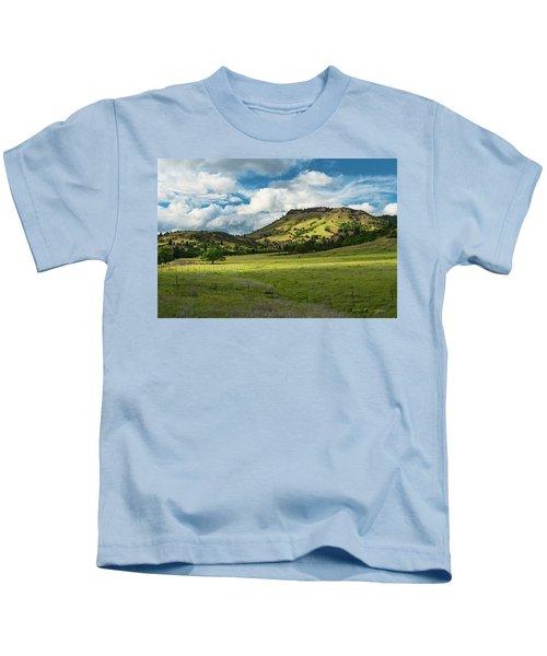 The Reason Kids T-Shirt