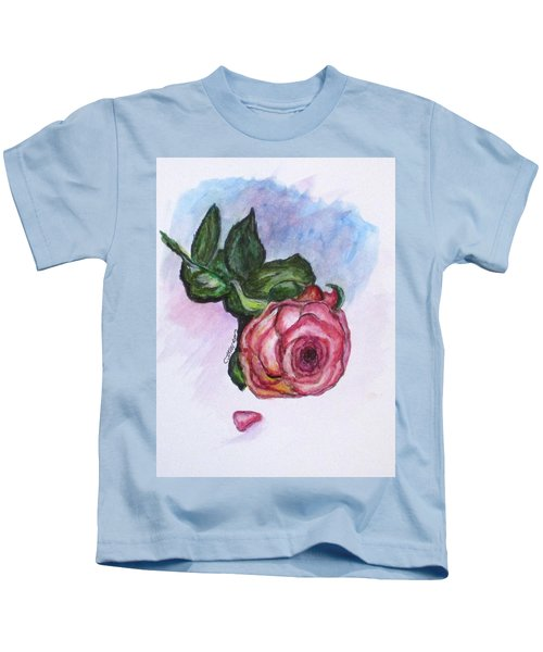 The Rose Kids T-Shirt