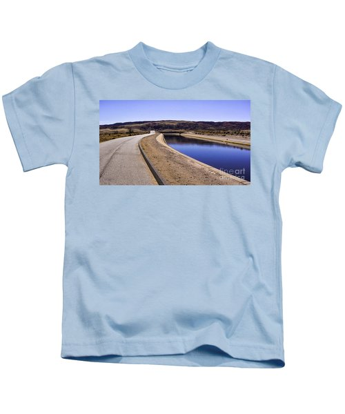 The Service Road Kids T-Shirt