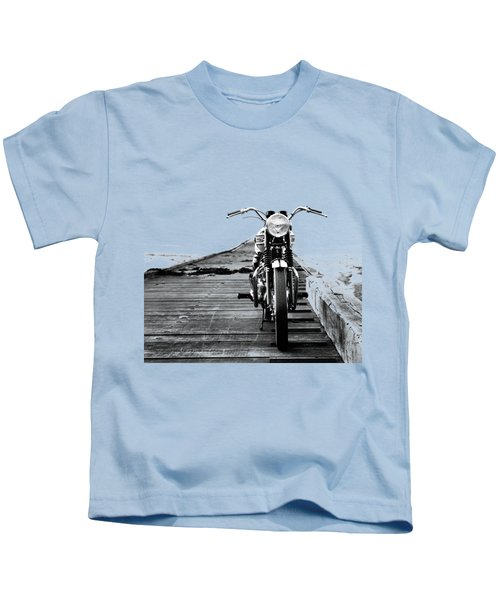 The Solo Mount Kids T-Shirt