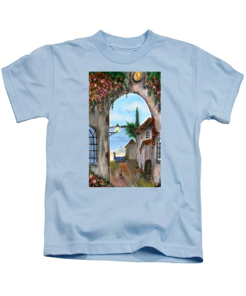 The Street Kids T-Shirt