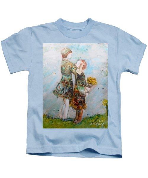 The Surprise Kids T-Shirt