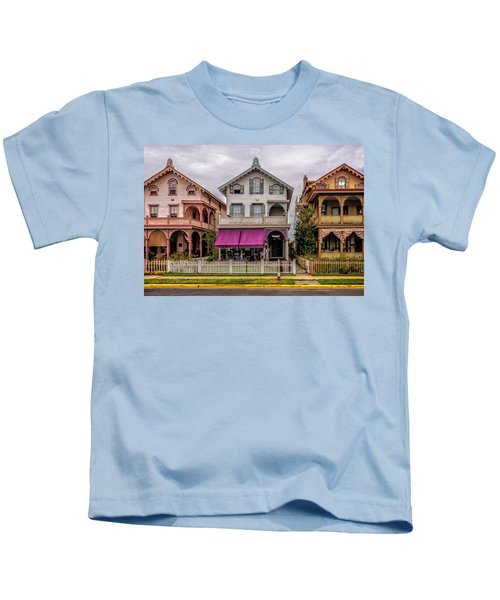 The Victorian Style  Kids T-Shirt