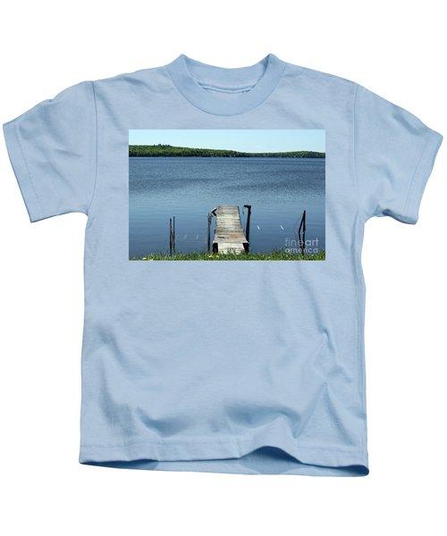 The Vigil Kids T-Shirt