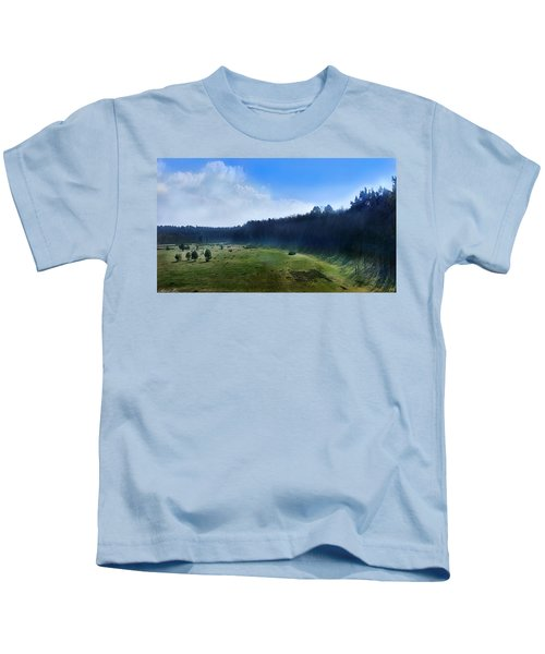 These Days Kids T-Shirt